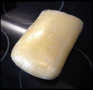 1.5kg yellow fondant