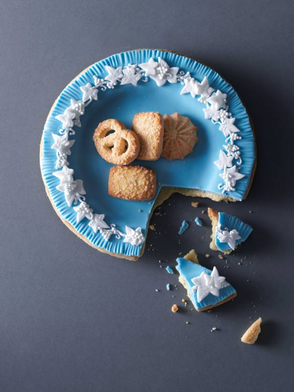 Food styling by Kim Morphew, prop styling by Lydia Brun, photography by Maja Smend